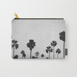 Palm Forest Carry-All Pouch