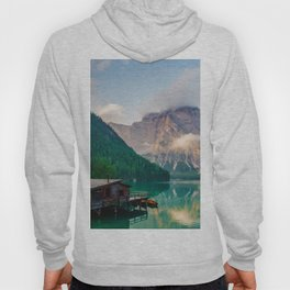 The Place To Be III Hoody