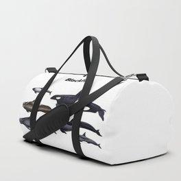 Blackfish Duffle Bag