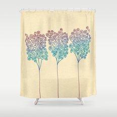 - 3 - Shower Curtain
