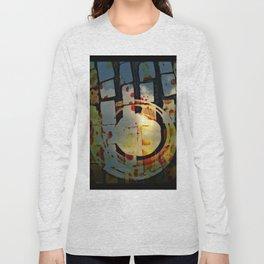 Mayan series 5 Long Sleeve T-shirt