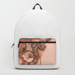 BANJO Pop Art Backpack