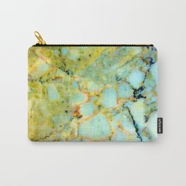 harry le roy (heart of gold) Carry-All Pouch