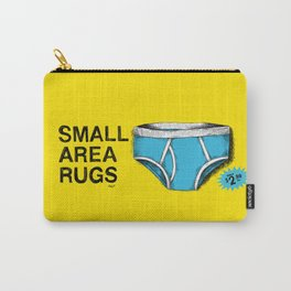 Small Area Rugs Carry-All Pouch