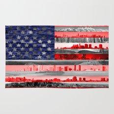 My America Rug