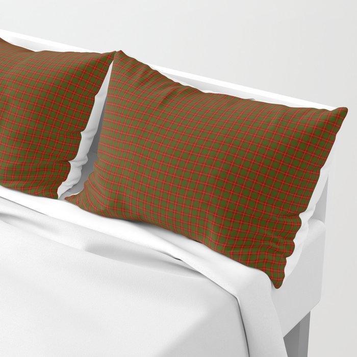 Cameron Tartan Pillow Sham