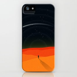 The Martian  iPhone Case