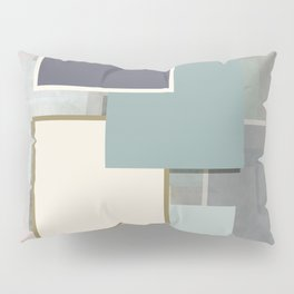 Abstract 2018 003 Pillow Sham
