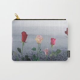 Roses 2 Carry-All Pouch