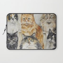 Jury's Out Laptop Sleeve