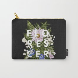 Florescer Carry-All Pouch