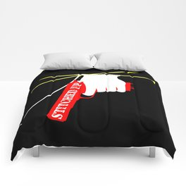 Stitched Up Comforters
