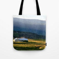 Hellnar Tote Bag