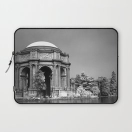 Palace Of Fine Arts - Infrared Laptop Sleeve