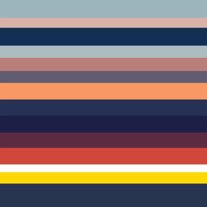 Ocean Sunset #1 Comforters