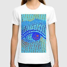 Queen Elizabeths Eyes T-shirt