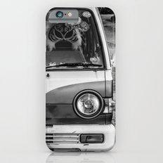 Tiger Ride Slim Case iPhone 6s