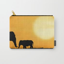 Parenting on the Horizon Carry-All Pouch