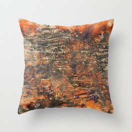 Art Nr 259 Throw Pillow