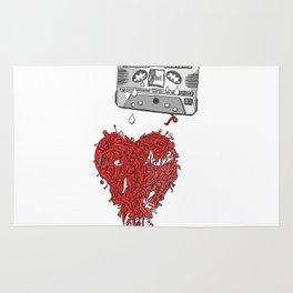 Jx3 Music Series - SIX - Analog Love Rug