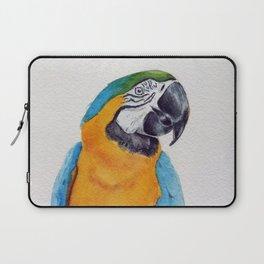 Macaw II Laptop Sleeve