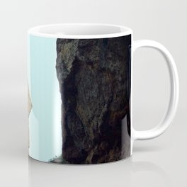 Indian Head Rock Coffee Mug
