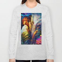 Spirited Friends Long Sleeve T-shirt