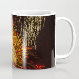 Firework collection 5 Coffee Mug
