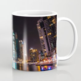 Dubai 61 Coffee Mug
