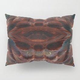 Fresque Pillow Sham