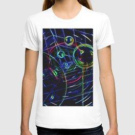 Abstract perfektion 85 T-shirt