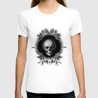 renaissance T-shirts featuring Renaissance Noir III by Olivia Cho