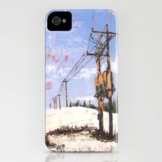 March First iPhone (4, 4s) Slim Case
