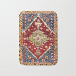 Çal Southwest Anatolian Rug Print Bath Mat