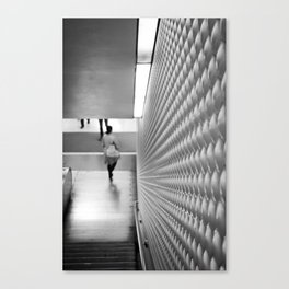 Powell Canvas Print