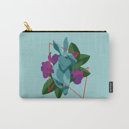 Snowpeas Carry-All Pouch
