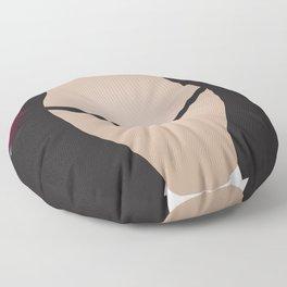HOOK Floor Pillow