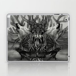 Odin -All-Father Laptop & iPad Skin