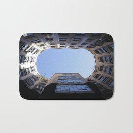 Barcelona Photography - Casa Mila La Pedrera Bath Mat