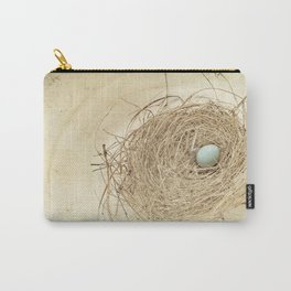 Petit Nest Carry-All Pouch