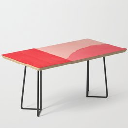 Colores V Coffee Table