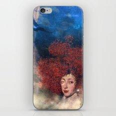 Mother Nature (Autumn) iPhone & iPod Skin