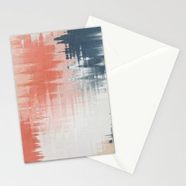 Moden Chaos No. 06 Stationery Cards