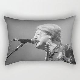 Deaf Havana_05 Rectangular Pillow