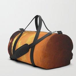 Pennsylvania Sunset Duffle Bag