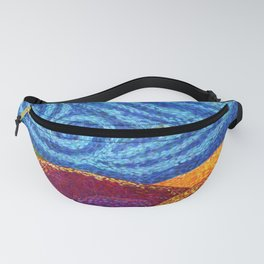 Grounding Hills Fanny Pack