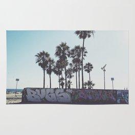 Palms x Walls Rug