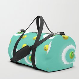 Cant Believe Duffle Bag