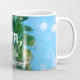 Peter Pan Magic Coffee Mug