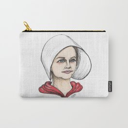 Handmaid Carry-All Pouch